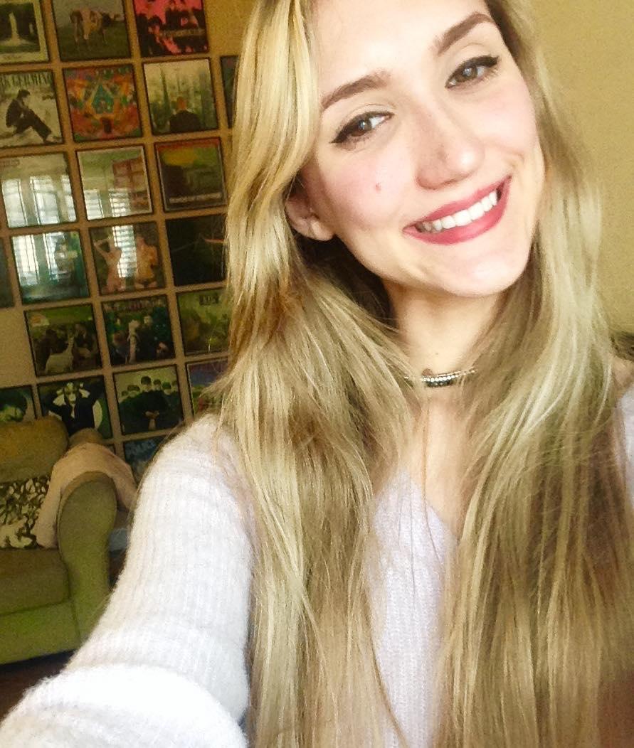 Natalie Stearns